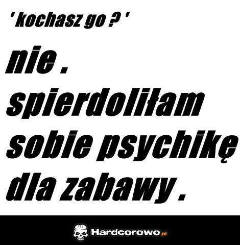 Psychika - 1