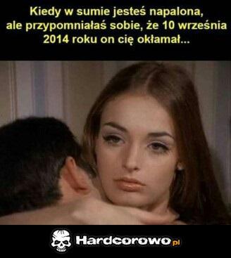 Kobieca logika - 1