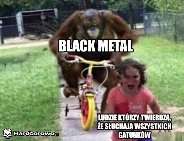 Black Metal - 1