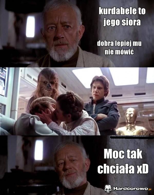 Moc - 1