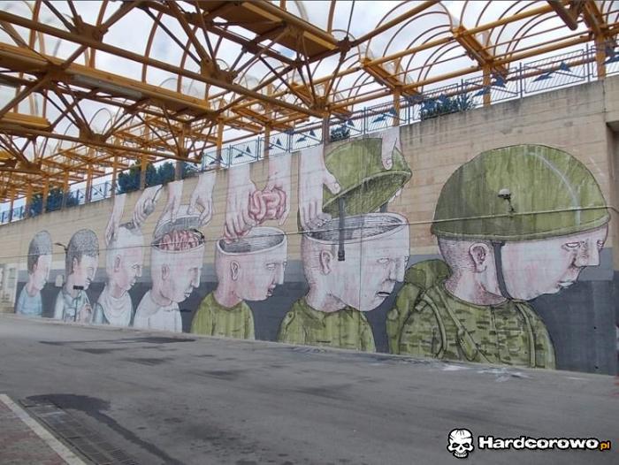 Tworzenie żołnierza - 1
