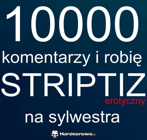 Striptiz - 1