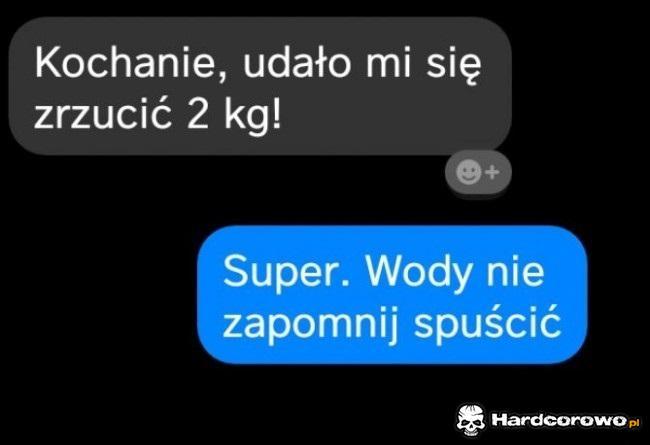 Chudnę - 1