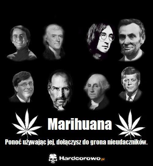 Marihuana - 1