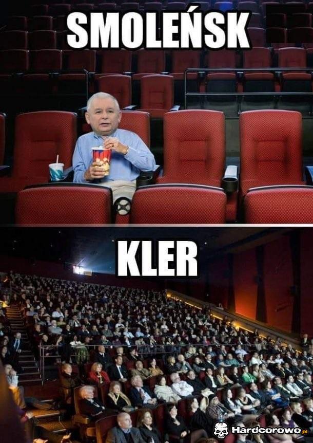W kinach - 1