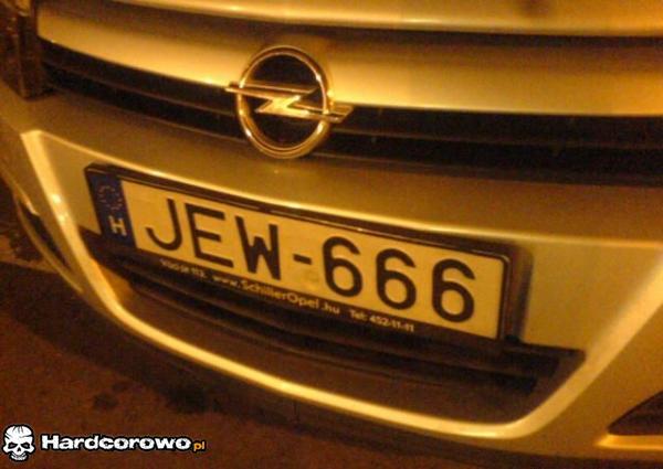 JEW666 - 1