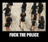 Jebać policję