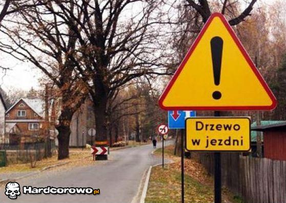 Welcome to Poland - 1