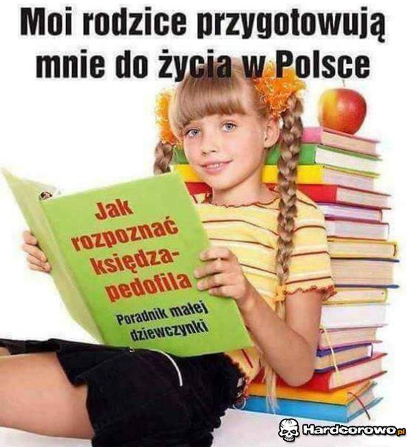 Życie w Polsce - 1