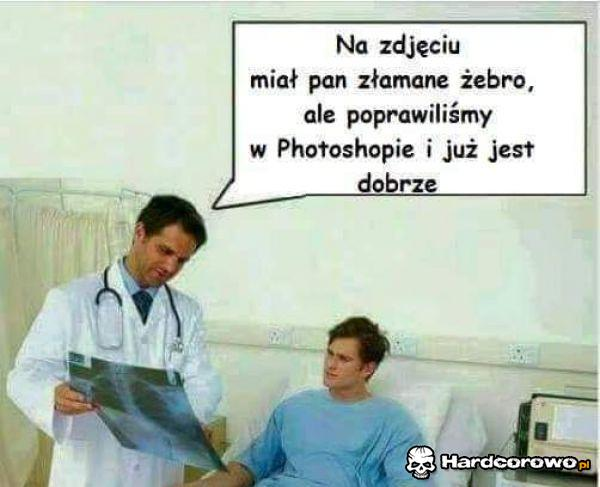 Dobra klinika - 1