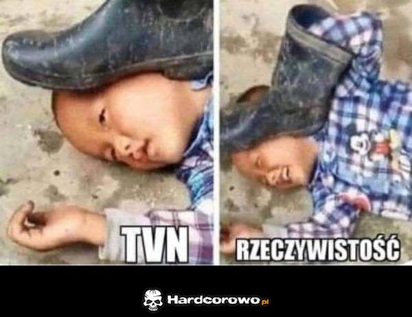 Telewizja - 1