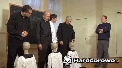 Nauki kościelne - 1
