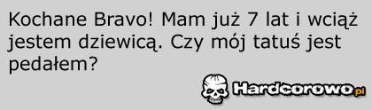 Kochane Bravo... - 1