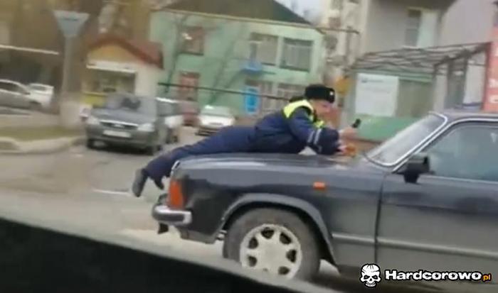 Jest pan aresztowany - 1
