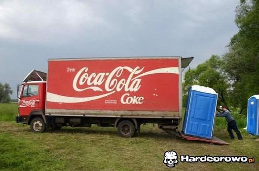 Produkcja Coca-Coli - 1