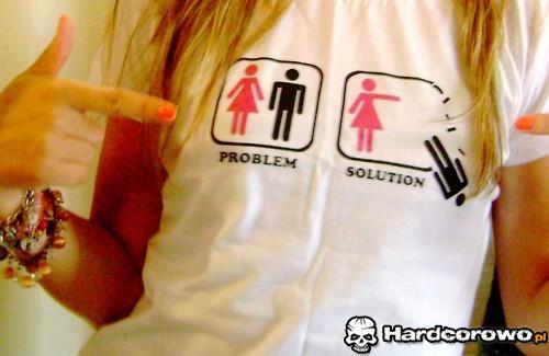 Problem i jego rozwiązanie - 1