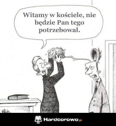 Kościół w Polsce - 1