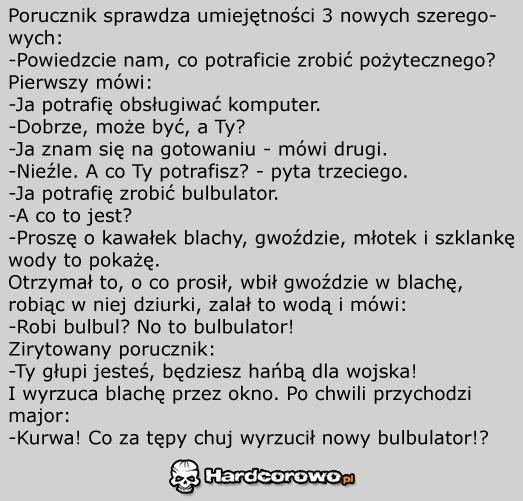 Bulbulator - 1