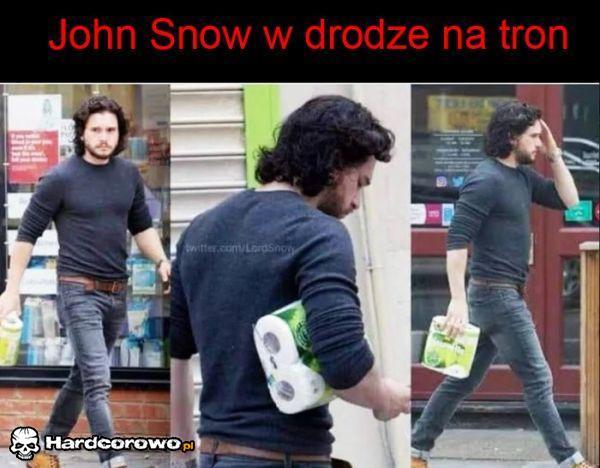 John Snow - 1