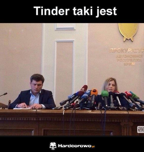 Tinder - 1