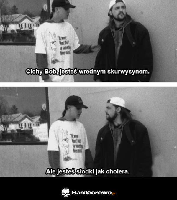 Jay i Cichy Bob - 1