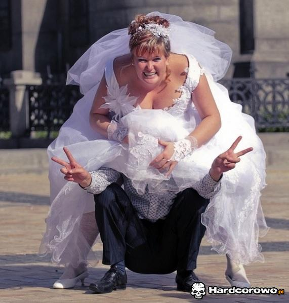 Mineta poślubna - 1
