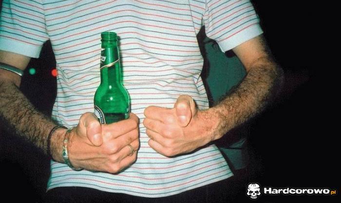 Trzymam kciuki - 1