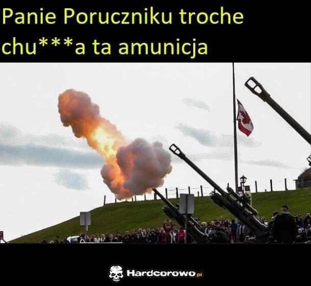 Amunicja - 1