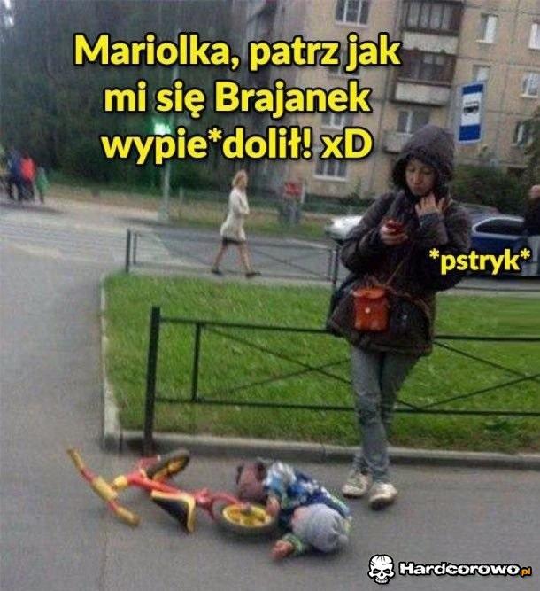 Pstryk - 1