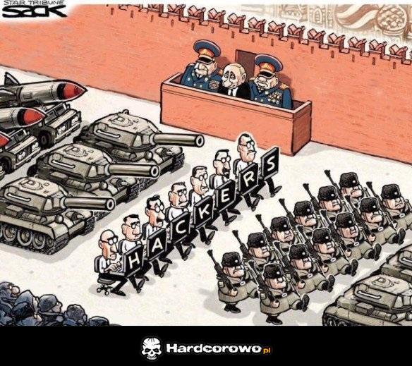 Rosyjskie wojsko - 1
