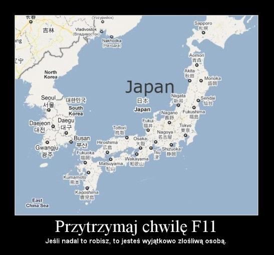 Japonia - 1