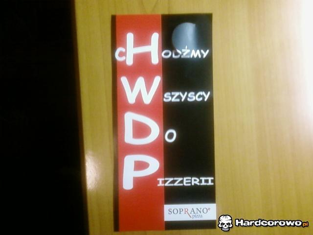Ch.W.D.P. - 1