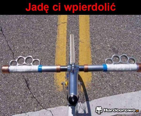 Jadę - 1
