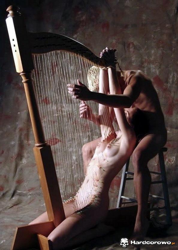 Harfa - 1