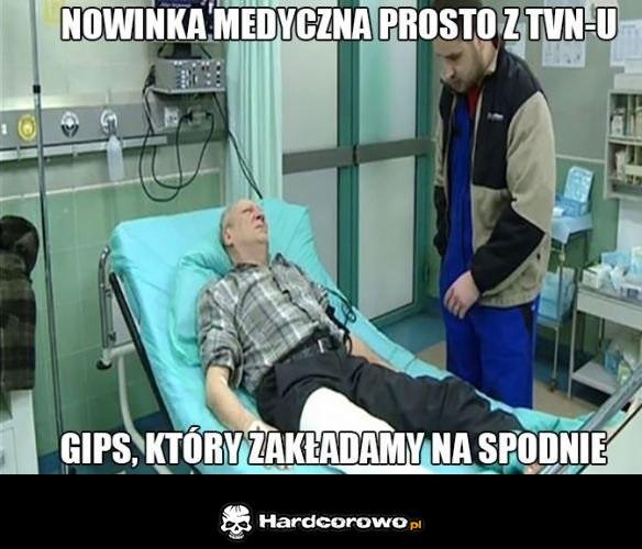 Szpital - 1
