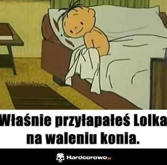 Lolek - 1