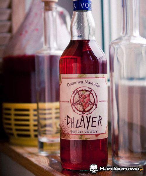 Chlayer - 1