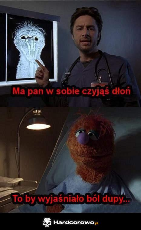 Diagnoza lekarska - 1