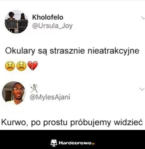 Okulary - 1