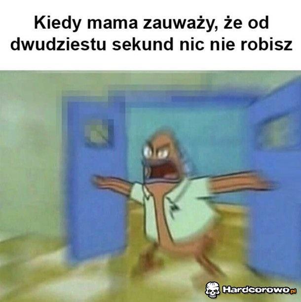 Typowa mama - 1
