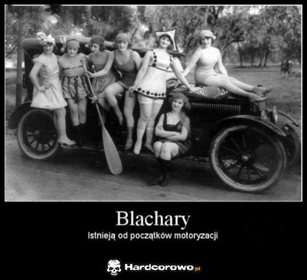 Blachary - 1