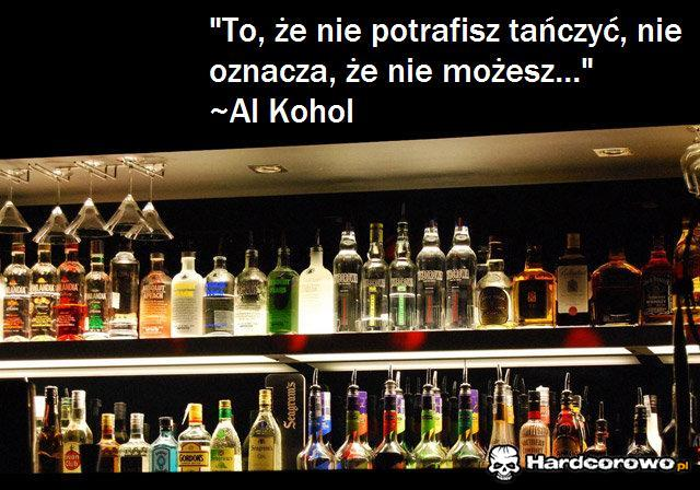 Al Kohol - 1