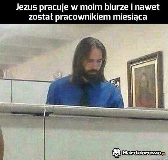 Jezus - 1