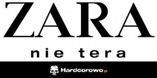 Nie tera - 1