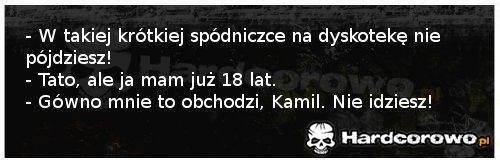 Na dyskotekę - 1