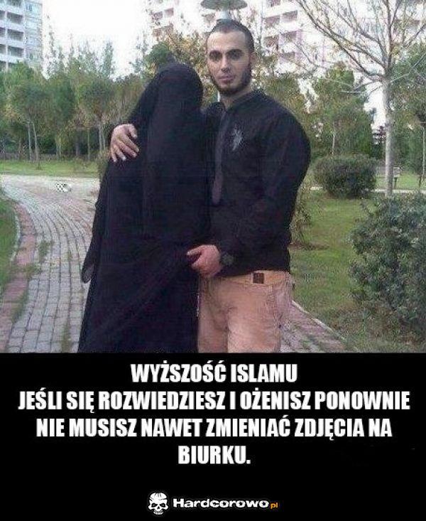 Wyższość Islamu - 1