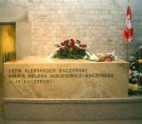 Świętej pamięci Alik pochowany na Wawelu!