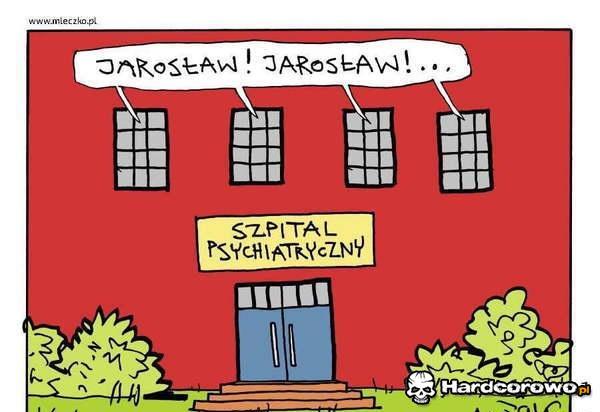 Psychiatryk - 1