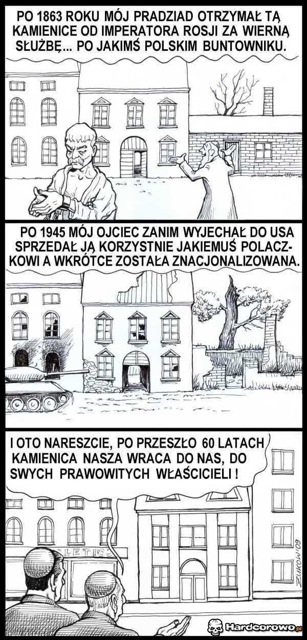 Żydzi - 1