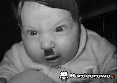 Dziecko Hitlera - 1